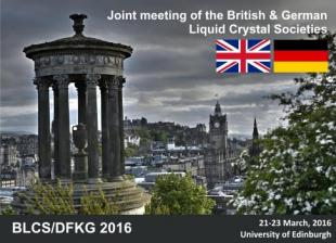 BLCS/DFKG meeting advert